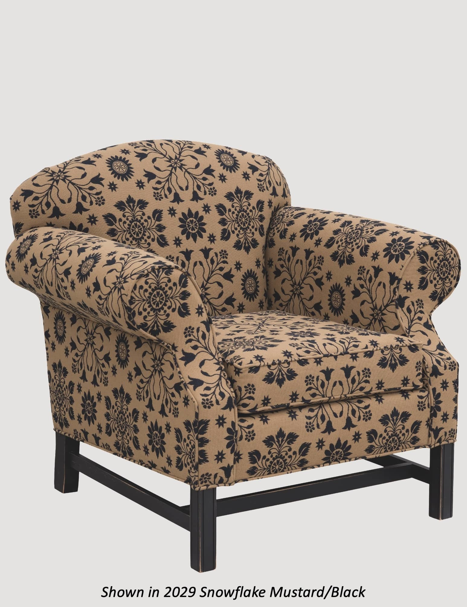 Town & Country Furnishings Stockbridge Chair