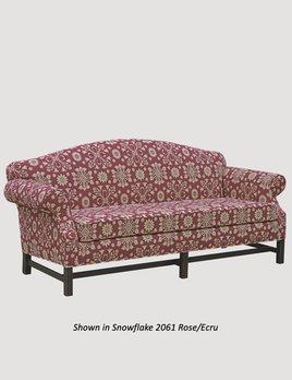 "Town & Country Furnishings Stockbridge Sofa - 84"""