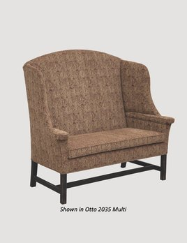 """Town & Country Furnishings Public House Settle - 56"""""""