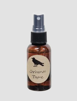 Nana's Farmhouse Christmas Thyme Room Spray