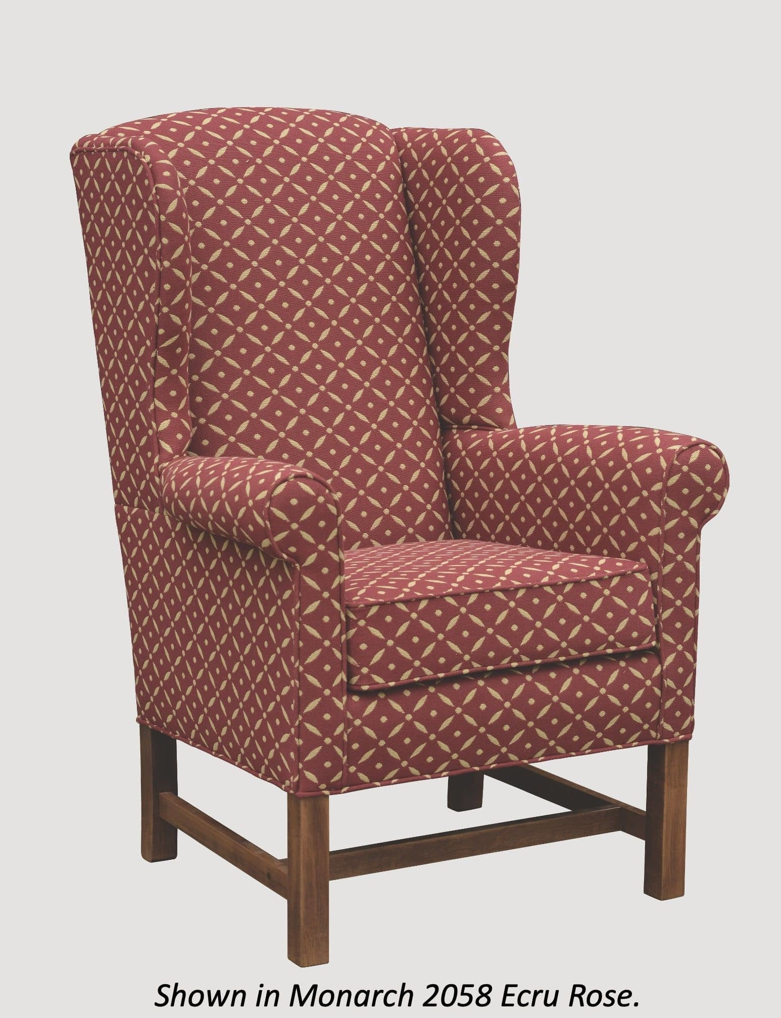 Town & Country Furnishings Laurel Ridge Wing Chair