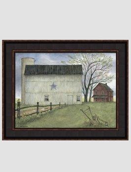 Bonnie Fisher Spring Barn by Bonnie Fisher