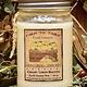 Herbal Star Candles Lemon Daisy Soy Jar Candle 16oz