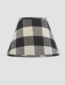 Park Designs Wicklow Check Lampshade - 10""