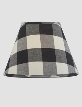 Park Designs Wicklow Check Lampshade - 12""