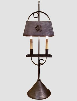 Nana's Farmhouse Williams Table Lamp