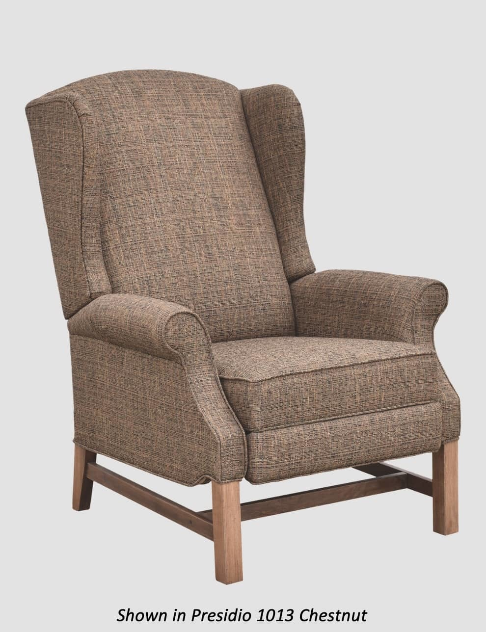 Town & Country Furnishings JB Recliner from American Primitive Collection