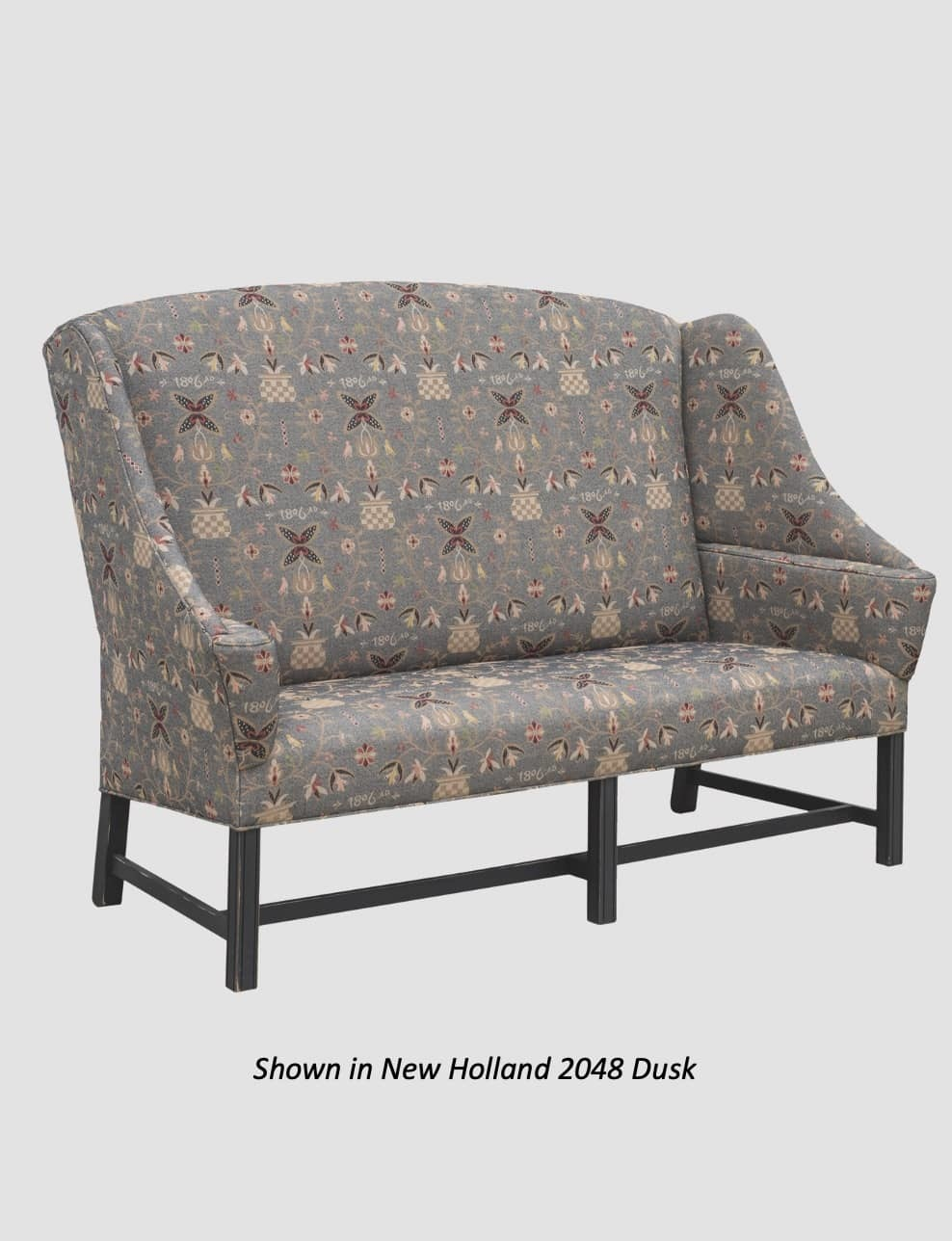 Town & Country Furnishings Millers Creek Sofa from the American Country Collection