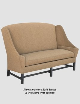 """Town & Country Furnishings Cape Cod Sofa - 70"""""""