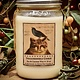 Herbal Star Candles Snickerdoodle Simon Cookie Soy Jar Candle - 16oz