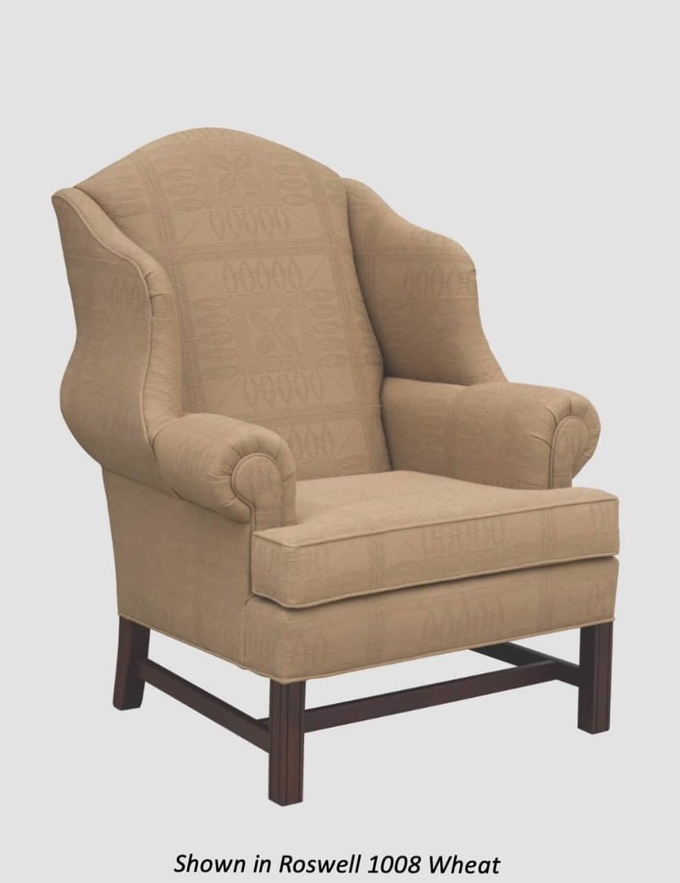 Town & Country Furnishings Vermont Chair from the American Country Collection