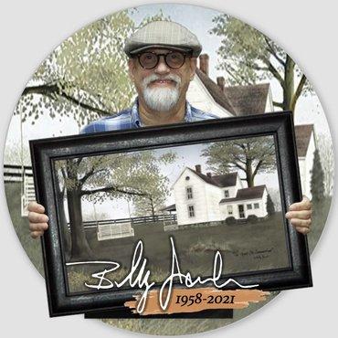 Billy Jacobs Prints