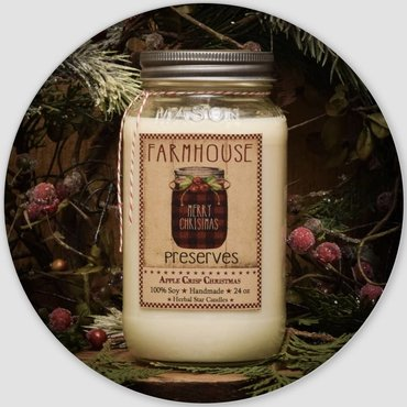 Holiday Candles & Scents