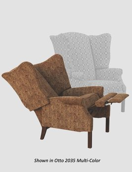 Town & Country Furnishings RC Recliner