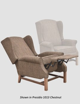 Town & Country Furnishings JB Recliner