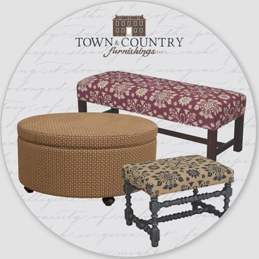 Footstools/Benches