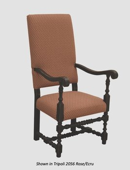 Town & Country Furnishings Jacobean Chair