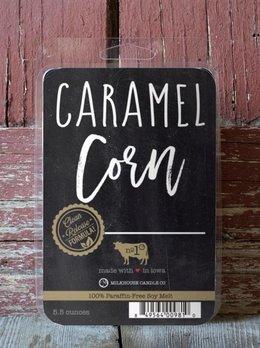 Milkhouse Candles Caramel Corn 5.5oz Milkhouse
