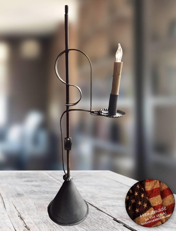 "Nana's Farmhouse June Regular Table Lamp - 21"" T"