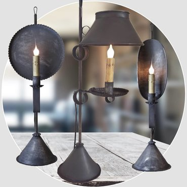 Historical Reproduction Lighting
