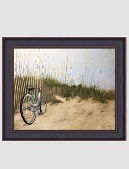 Terri Palmer One Bike by Terri Palmer