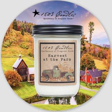 1803 Jar Candles