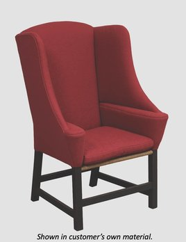 Town & Country Furnishings Center Inn Gent Chair