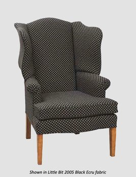 Town & Country Furnishings Arabella Chair