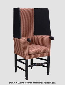 Town & Country Furnishings Woodstock Woodie Chair