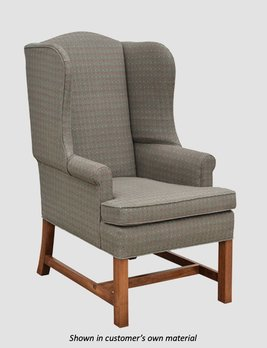 Town & Country Furnishings Hearthside Chair