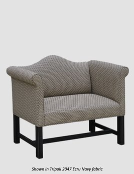"""Town & Country Furnishings Hall Bench - 43"""""""