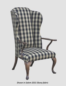 Town & Country Furnishings John Adams Chair