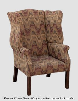 Town & Country Furnishings Devonshire Chair