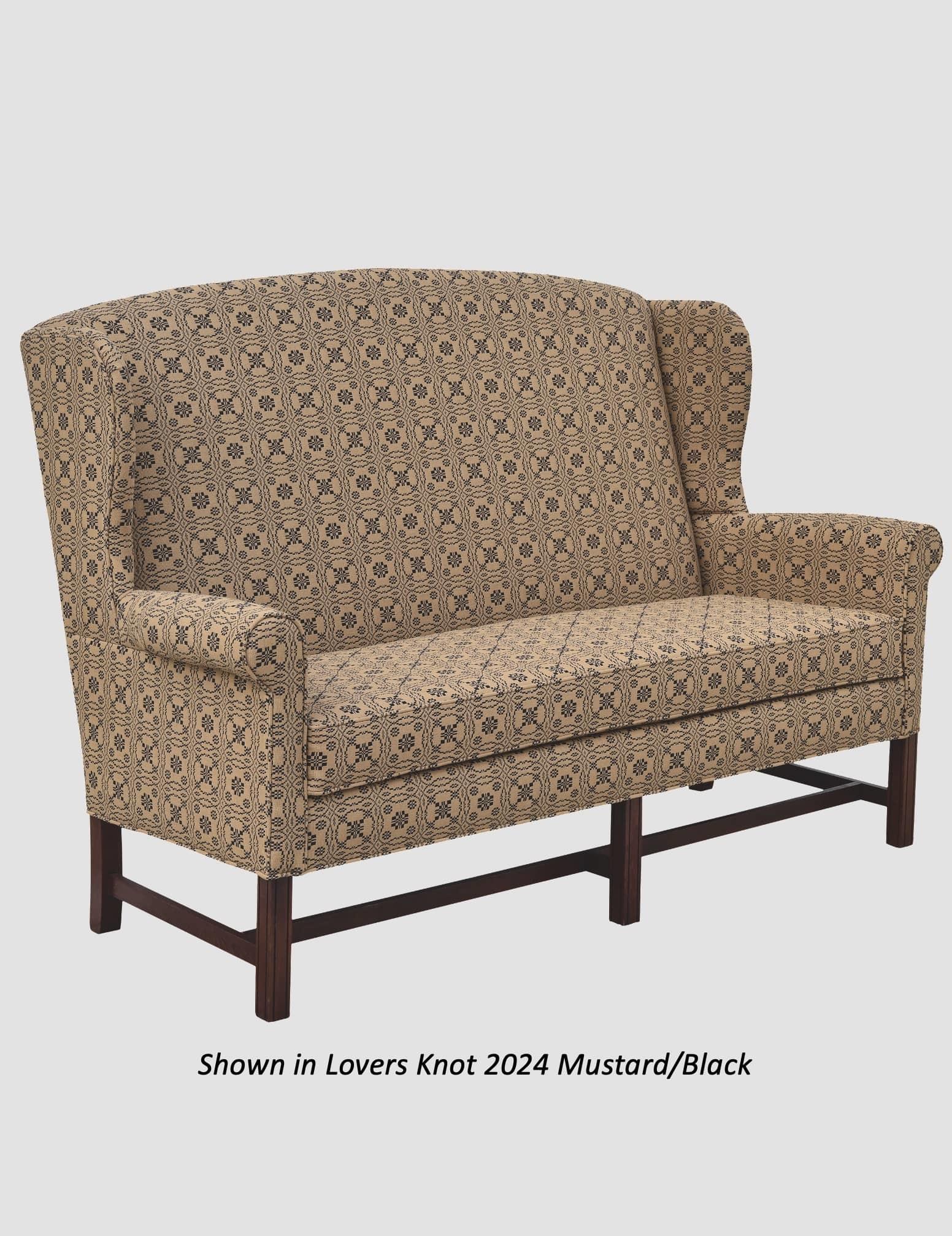 """Town & Country Furnishings Laurel Ridge Sofa - 70"""""""