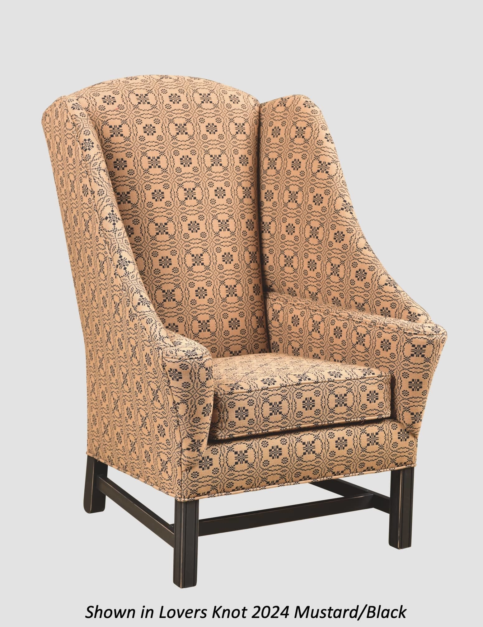 Town & Country Furnishings Cape Cod Wing Chair