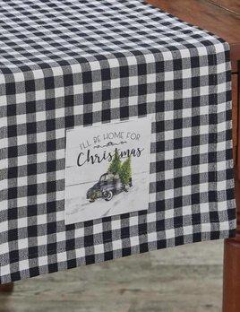 Park Designs Home for Christmas Table Runner