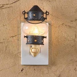 Park Designs Onion Lantern Night Light