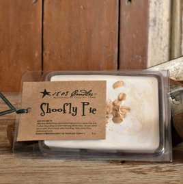 1803 Candles 1803 Shoofly Pie Melters
