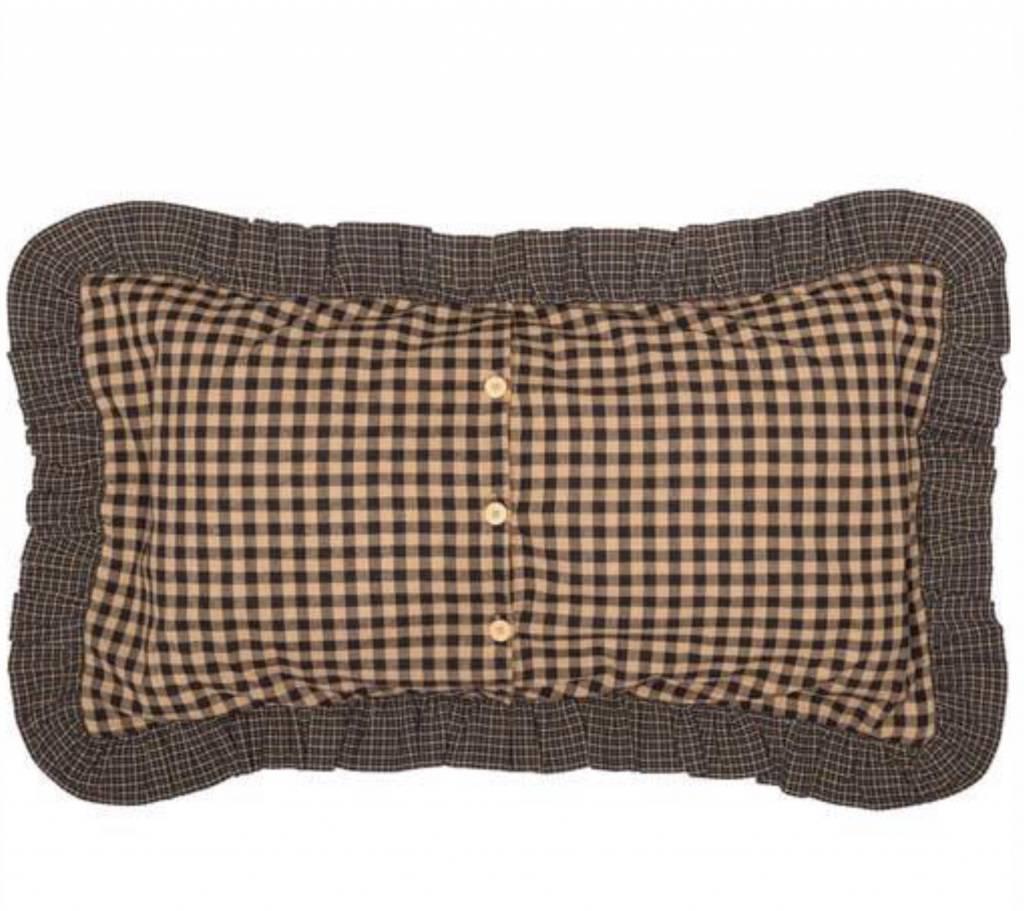 VHC Brands Maisie King PIllow Sham