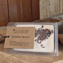 1803 Candles 1803 Kindred Spirit Melter