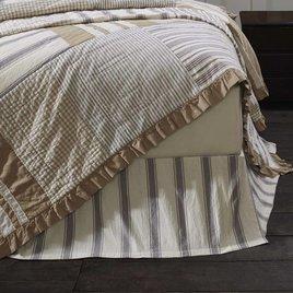 VHC Brands Grace Bed Skirt