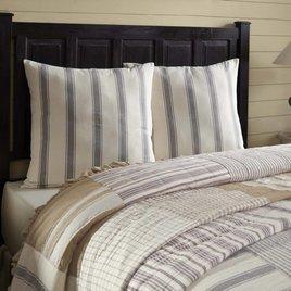 VHC Brands Grace Shams & Pillows