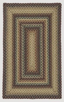 Homespice Decor Canterbury Ultra Wool Recycled Rugs