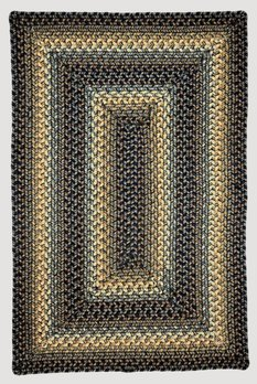 Homespice Decor McKinley Ultra Wool Recycled Rugs