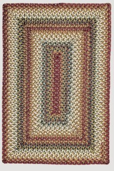 Homespice Decor Preston Ultra Wool Recycled Rug