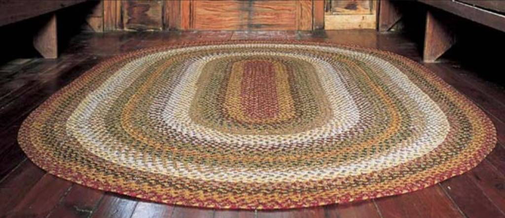Questions About Country Braided Rugs