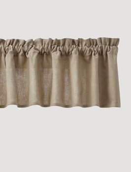 Park Designs Farmington Valance - Oatmeal