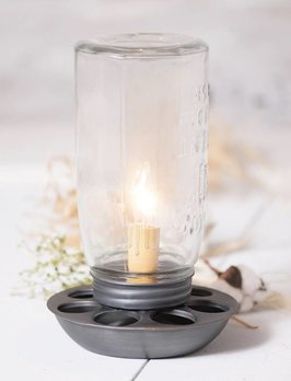Chick Feed Jar Accent Light (In Store)