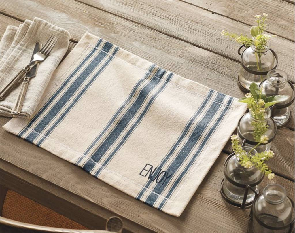 Bistro Placemat