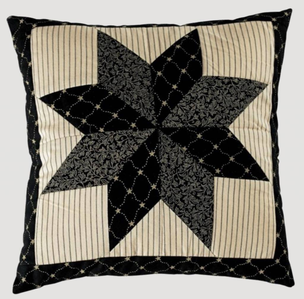 Park Designs Carrington 16' Pillow Cover